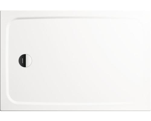 Duschwanne Kaldewei Cayonoplan 80 x 130 x 2,5 cm weiß matt Mod. 2264-1 mit Secure Plus Antirutschbeschichtung