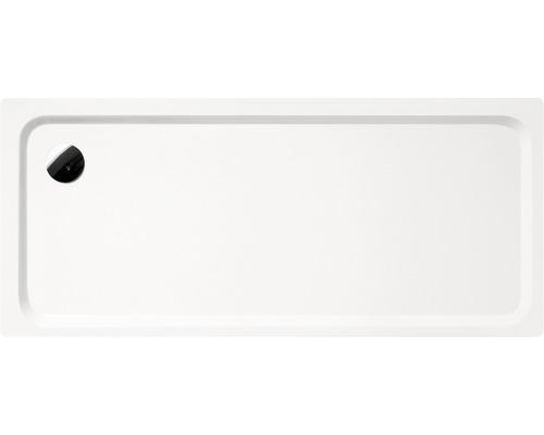 Duschwanne Kaldewei SUPERPLAN XXL 409-1 70 x 170 x 4,7 cm weiß mit Secure Plus Antirutschbeschichtung