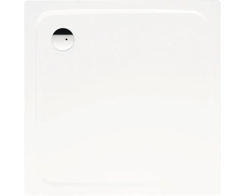 Duschwanne Kaldewei SUPERPLAN 399-1 120 x 120 x 2,5 cm weiß mit Secure Plus Antirutschbeschichtung