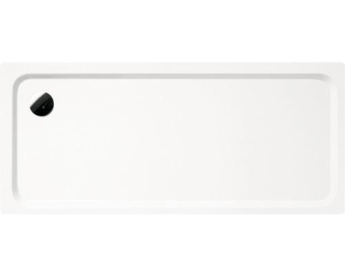 Duschwanne Kaldewei SUPERPLAN XXL 431-1 70 x 160 x 3,9 cm weiß mit Secure Plus Antirutschbeschichtung