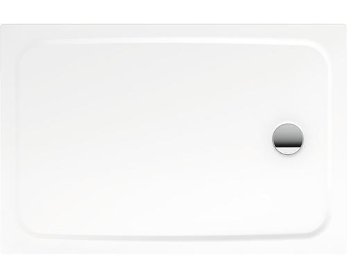 Duschwanne Kaldewei Cayonoplan 90 x 100 x 1,85 cm Mod. 2257-1 weiß