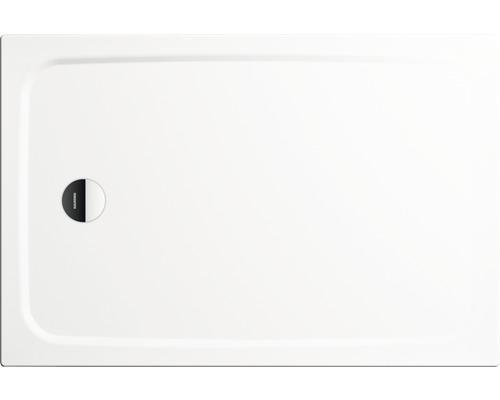 Duschwanne Kaldewei Cayonoplan 90 x 75 x 1,85 cm Mod. 2253-1 weiß