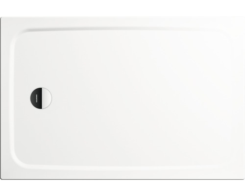 Duschwanne Kaldewei Cayonoplan 80 x 130 x 2,5 cm Mod. 2264-1 weiß