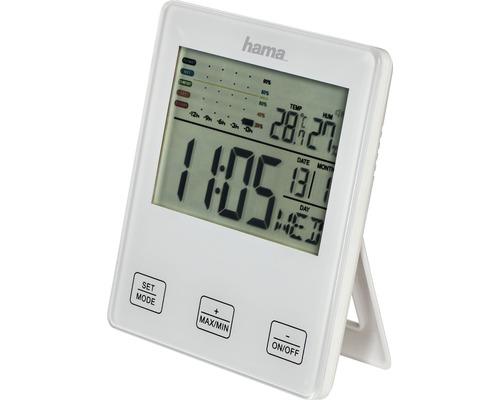 Thermo-/hygromètre TH-10 capteur de moisissure