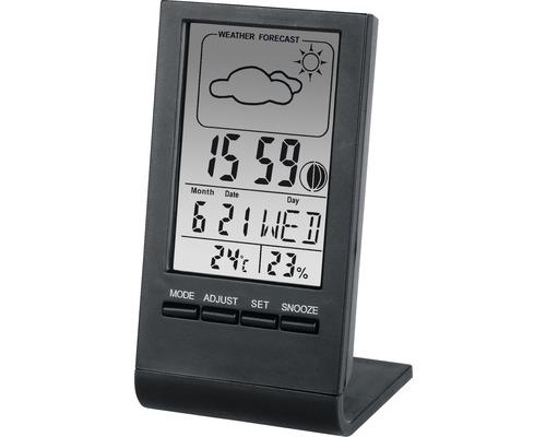 Thermo-hygromètre LCD thermomètre 100