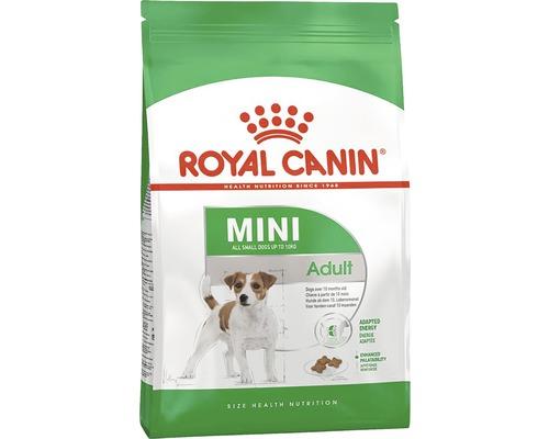 Hundefutter trocken, ROYAL CANIN Mini Adult 8 kg