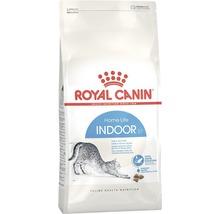 Katzenfutter trocken, ROYAL CANIN Indoor 27, 400 g-thumb-0