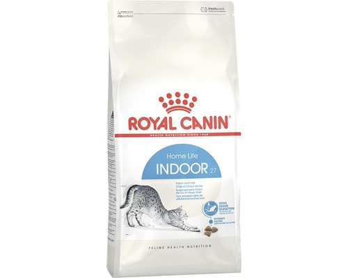 Nourriture pour chats Royal Canin Indoor 27, 400 g