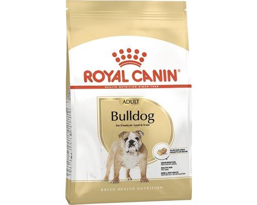 Hundefutter trocken, ROYAL CANIN CC Bulldog Adult, 12 kg