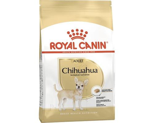 Hundefutter trocken, ROYAL CANIN BHN Chihuahua Adult, 1,5 kg