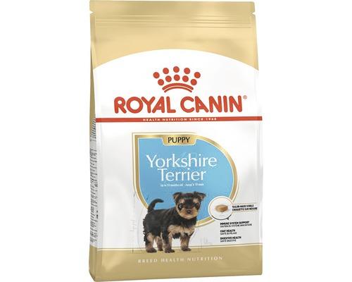 Hundefutter trocken ROYAL CANIN Terrier Puppy Welpenfutter 1,5 kg
