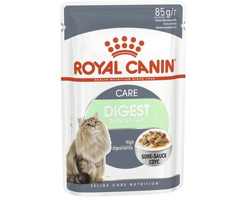 Royal Canin nourriture pour chats Digest Sensitive, 85 g