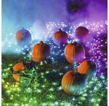 Guirlande lumineuse Twinkly 150 LED avec WI-FI et commande via une appli multicolore-thumb-11