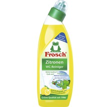 Nettoyant WC au citron Frosch 750 ml-thumb-0