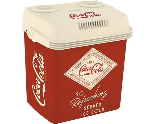 Glacière Cubes Coca-Cola Refresh 32 l