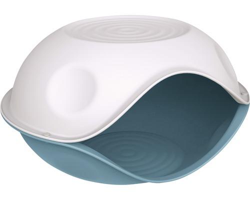 Abri pour chat Duck Plain 57 x 48 x 32 cm, choix de couleurs aléatoire