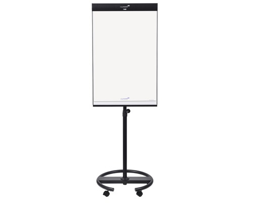 Paperboard mobile Universal Triangle pied rond