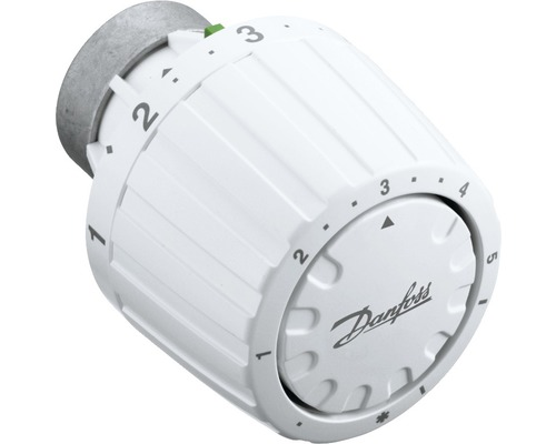 Tête thermostatique Danfoss RA-V 2960