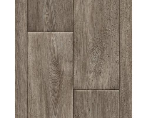 PVC-Boden Forest braun-grau 300 cm breit (Meterware)