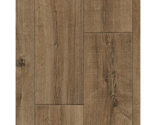 PVC-Boden Forest braun 400 cm breit (Meterware)