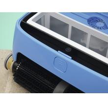 Poolroboter Orca 300CL 67 x 48 x 31,5 cm blau automatisch mit Akku Einsatzreichweite 120 m²-thumb-2
