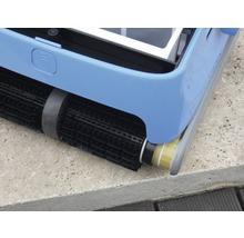 Poolroboter Orca 300CL 67 x 48 x 31,5 cm blau automatisch mit Akku Einsatzreichweite 120 m²-thumb-3