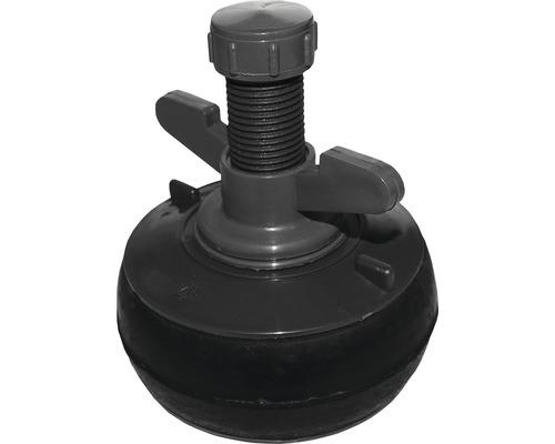 Schnellverschlußstopfen Crassus CSV 100 95-110mm