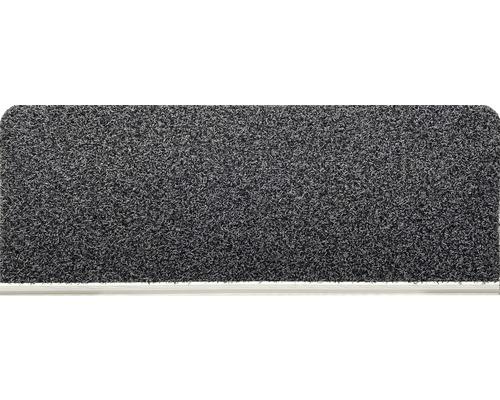 Marchette d''escalier Mega Scrape anthracite 25x65 cm