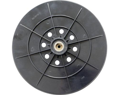 Pièce de rechange Pattfield plaque abrasive pour 5883584-0