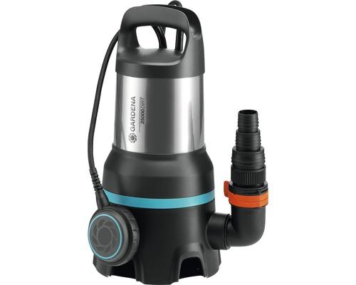 Pompe submersible SW GARDENA 25000