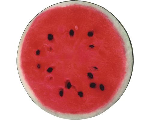 Sitzkissen Velvet Watermelon Ø 40 cm