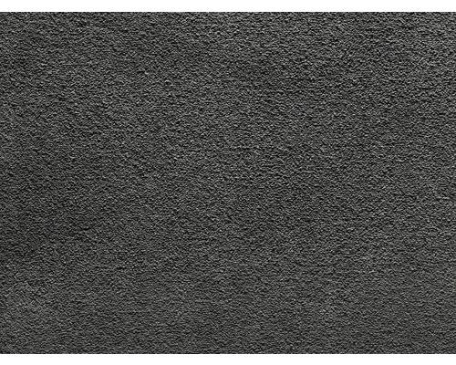 Moquette Saxony Venezia gris largeur 400 cm (au mètre)