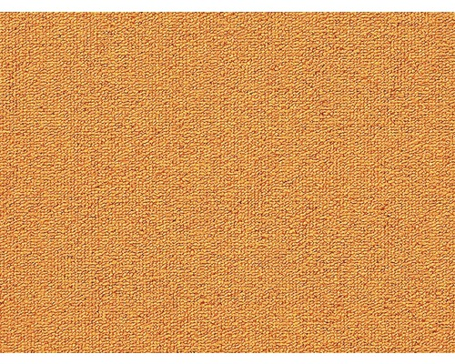 Teppichboden Schlinge E-Blitz mandarine 400 cm breit (Meterware)