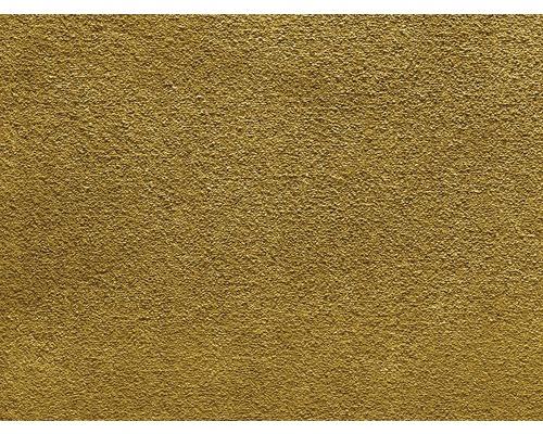 Moquette Saxony Venezia doré largeur 400 cm (au mètre)