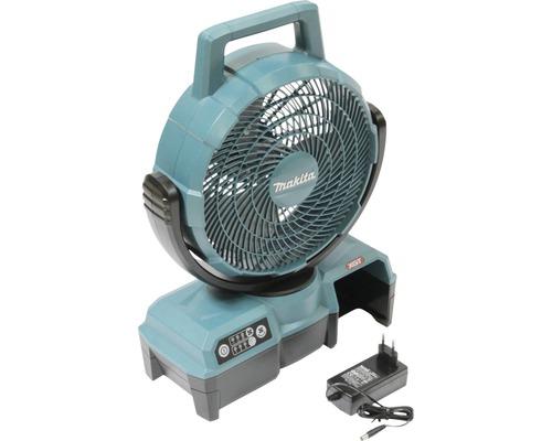 Ventilateur sans fil Makita XGT® CF001GZ 40 V, sans batterie ni chargeur