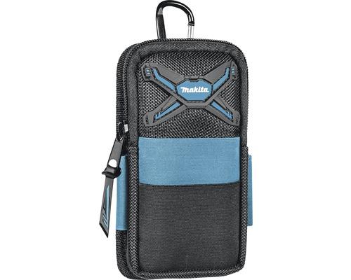 Smartphone Gürteltasche Makita blau/schwarz, 90x40x165 mm