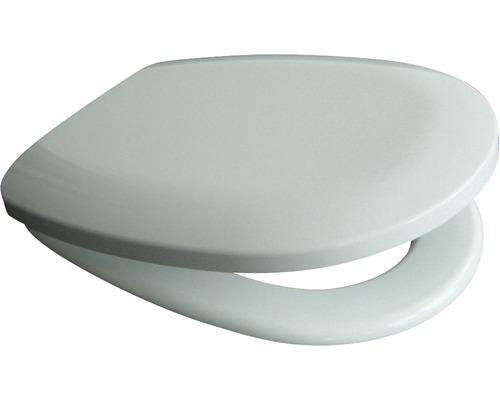 WC-Sitz ADOB Aqua weiß mit Absenkautomatik