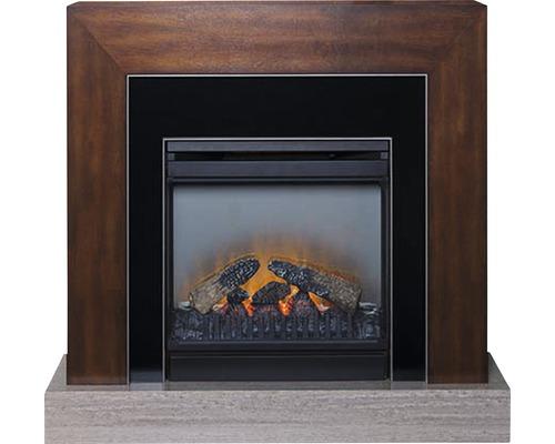Feu de cheminée électrique Dimplex Arch 1500 watts