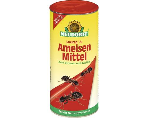 Ameisen Loxiran-S Streumittel Neudorff, 500g
