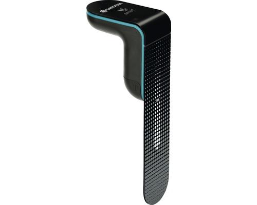 Capteur Smart GARDENA pour l''humidité du sol et la température, compatible avec SMART HOME par HORNBACH