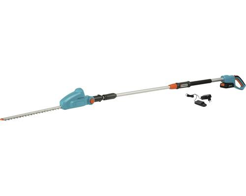 Taille-haie sans fil GARDENA THS 42/18V ( Power for All ) avec batterie et chargeur
