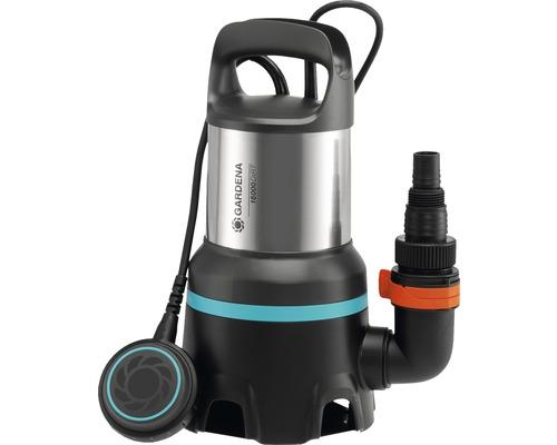 Pompe submersible SW GARDENA 16000
