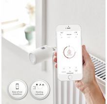 Tête thermostatique Danfoss ECO Ally™ thermostat de radiateur programmable pour Smartphones-thumb-4