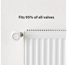 Pack de démarrage Danfoss Ally™ avec passerelle, thermostat de radiateur 014G2440-thumb-4