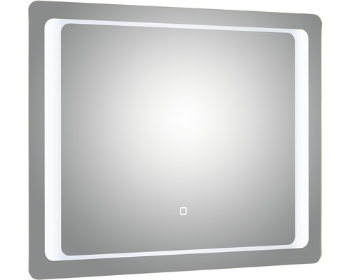 LED Badspiegel pelipal 90 x 70 cm
