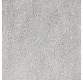 Teppichboden Velours Charisma silbergrau 500 cm breit (Meterware)