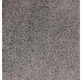 Teppichboden Velours Charisma grau 400 cm breit (Meterware)