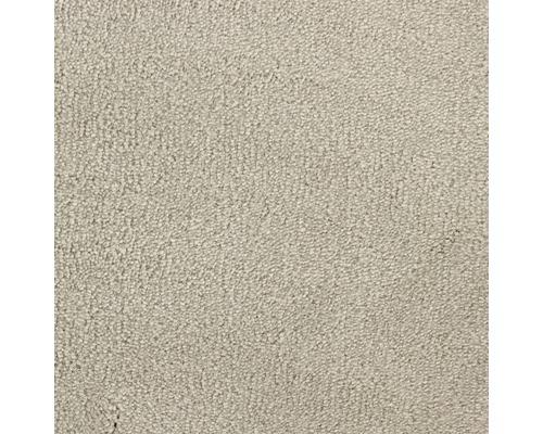 Moquette velours Palmares bambou largeur 500 cm (au mètre)