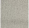 Teppichboden Velours Palmares grau 500 cm breit (Meterware)