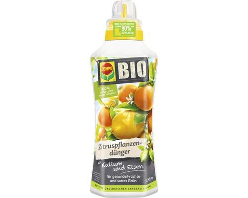Engrais pour plants d''agrumes Bio Compo, 500ml